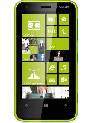 Nokia Lumia 620 Price