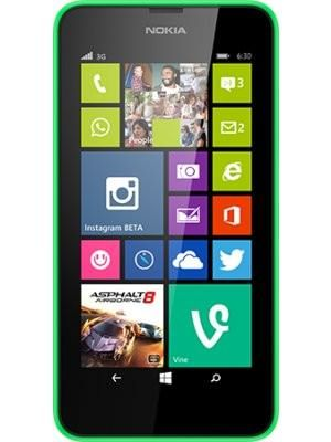 Nokia Lumia 630 Dual Price