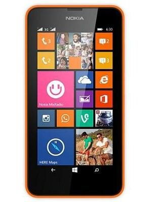 Nokia Lumia 635 Price