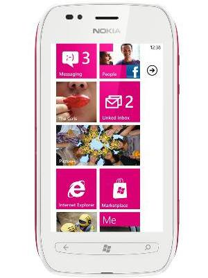 Nokia Lumia 710 Price