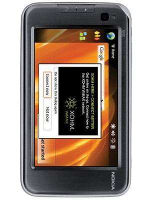 Nokia N810 Internet Tablet Price