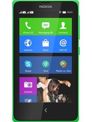 Nokia X Plus Price in India