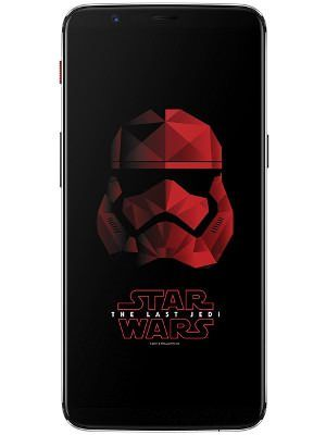 OnePlus 5T Star Wars Edition Price