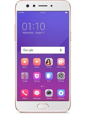 Oppo F3 Deepika Edition Price