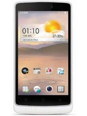Oppo R833T Price