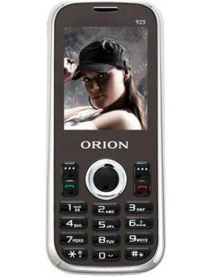 Orion 925 Price