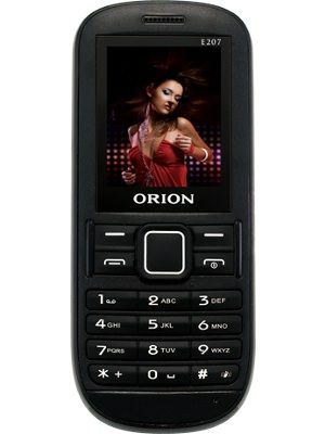 Orion E207 Price