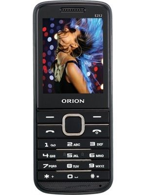 Orion E212 Price