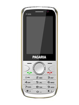 Pagaria Mobile P189 Price
