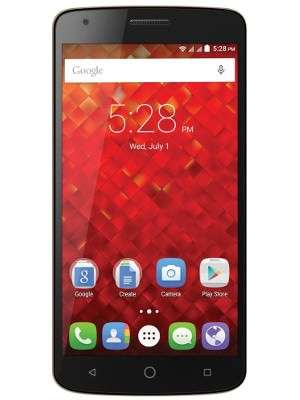 Panasonic P50 Idol Price