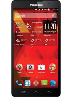 Panasonic P55 Price