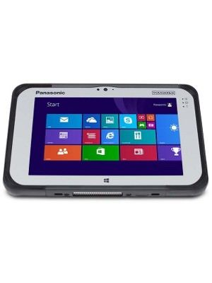 Panasonic Toughpad FZ-M1 Price