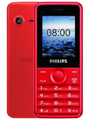 Philips E103 Price