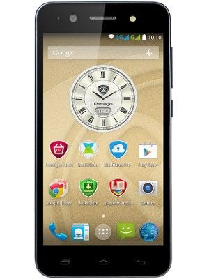 Prestigio Grace X5 Price