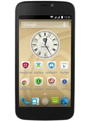 Prestigio Multiphone 3502 Duo Price