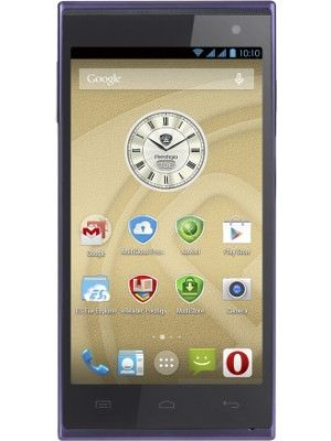 Prestigio Multiphone 5455 Duo Price