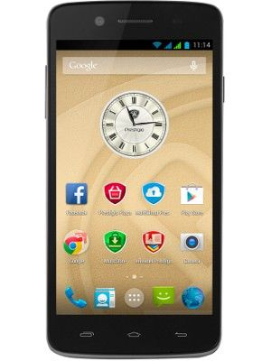 Prestigio Multiphone 5507 Duo Price