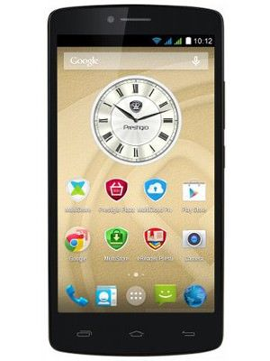 Prestigio Multiphone 5550 Duo Price