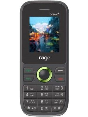 Rage Bravo Plus Price