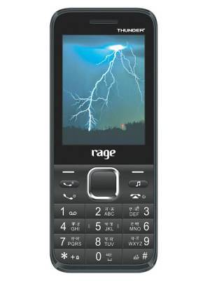 Rage Thunder Plus Price