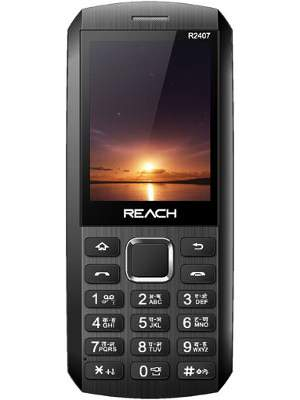 Reach Power R2407 Price