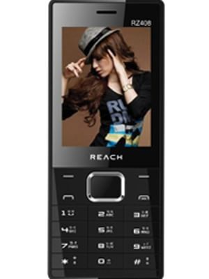 Reach Supremo RZ408 Price