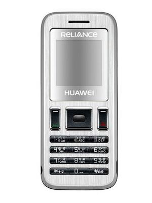 Reliance Huawei C2823 Price