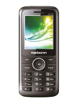 Reliance Karbonn KC110 Price