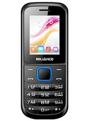 Reliance Lava C180 Price