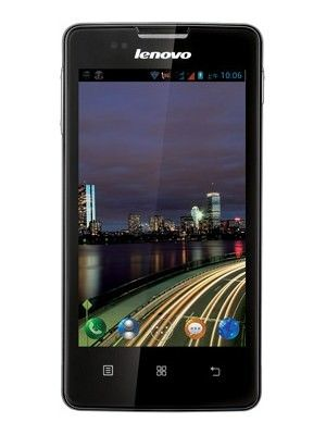 Reliance Lenovo A600e Price