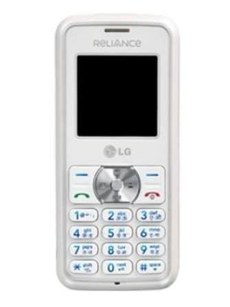 Reliance LG 3600 CDMA Price