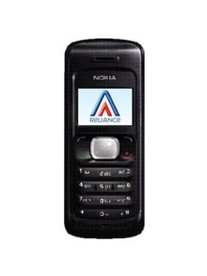 Reliance Nokia 1325 CDMA Price