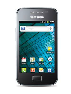 Reliance Samsung Galaxy Ace Duos I589 Price