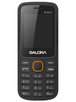 Salora Bullet 2 Price