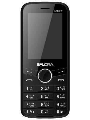 Salora KT24 Plus Arrow Price