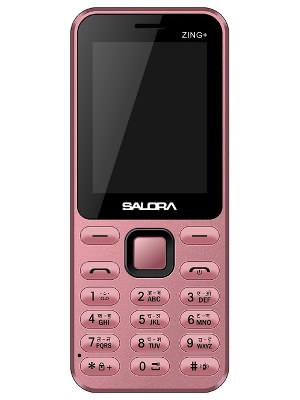 Salora Zing Plus Price