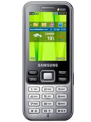 samsung gt - c3322