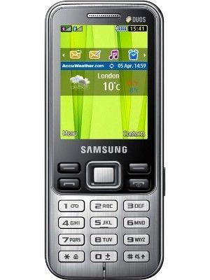 Samsung C3322i Price In India April 2018 Full
