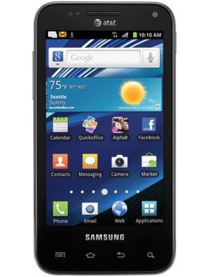 Samsung Captivate Glide Price