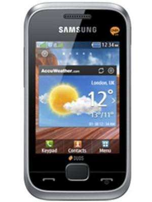 Samsung Champ Deluxe Color C3312s Price