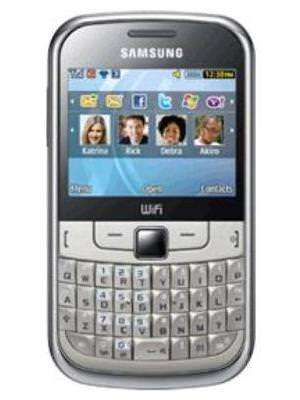 Samsung Chat 335 Price