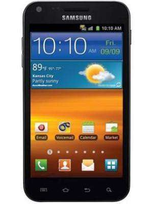 Samsung Epic Touch 4G Price