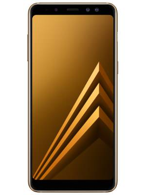 ccd7c3867d8 Samsung Galaxy A8 2018 Price in India May 2019