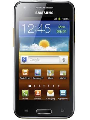 Samsung Galaxy Beam Price