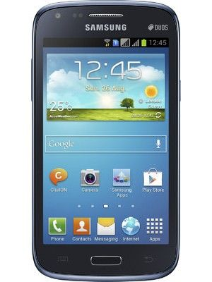 Used Galaxy core sual sim 33g phone just 3500rs