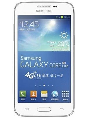 Samsung Galaxy Core Lite Price