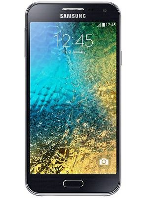 Samsung Galaxy E5 Price In India Full Specs 14th January 2019