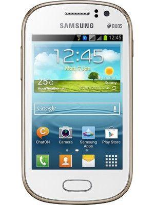 Samsung Galaxy Fame Duos S6812