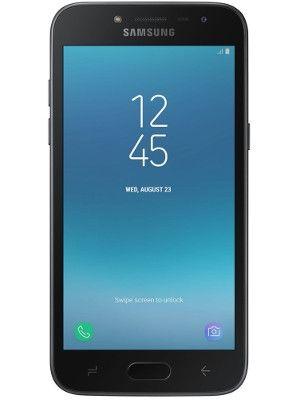 Samsung Galaxy J2 Pro 2018 In India Galaxy J2 Pro 2018