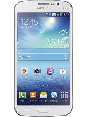 Samsung Galaxy Mega 5 8 I9152 Price In India Full Specs